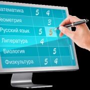 Оценки по Интернету: новые школьные реалии