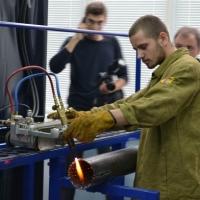 В Омске планируется провести региональный чемпионат «Молодые профессионалы» в 2017 году