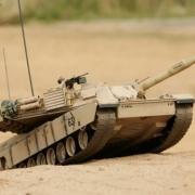 Омичи разработали беспилотный танк