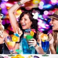 В чем пойти на вечеринку