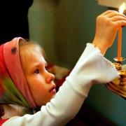 Православию будут учить с детского сада