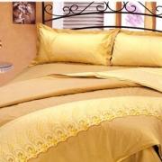 Украшение любой спальни – постельное белье